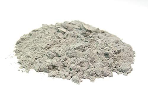 45µm Aluminiumpulver, 325mesh, verdüst, atomized, Aluminiumsprühgrieß, min. 99,7% Aluminium, aluminium powder (250g (24,44€/kg))