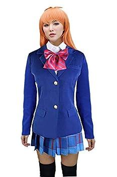 love live uniform cosplay
