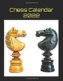 Chess Calendar 2022