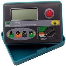 DUOYI DY30-1 Digital Insulation Resistance Tester Meter Megohmmeter