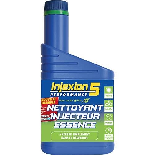 Limpiador Inyectores Gasolina, injexion5500ml