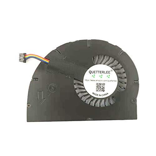 Quetter CPU-Kühler für Lenovo ThinkPad Twist S230U Serie KSB05105HA-C81M Lüfter