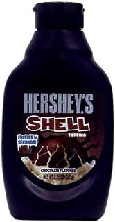 ハーシー シェルトッピングチョコレート 205g
