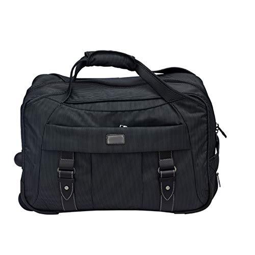 Best Buy! YAOSHIBIAN- Women Golf Clothing Bag Large Capacity Trolley Bag Men Lightweight Gym Travel ...