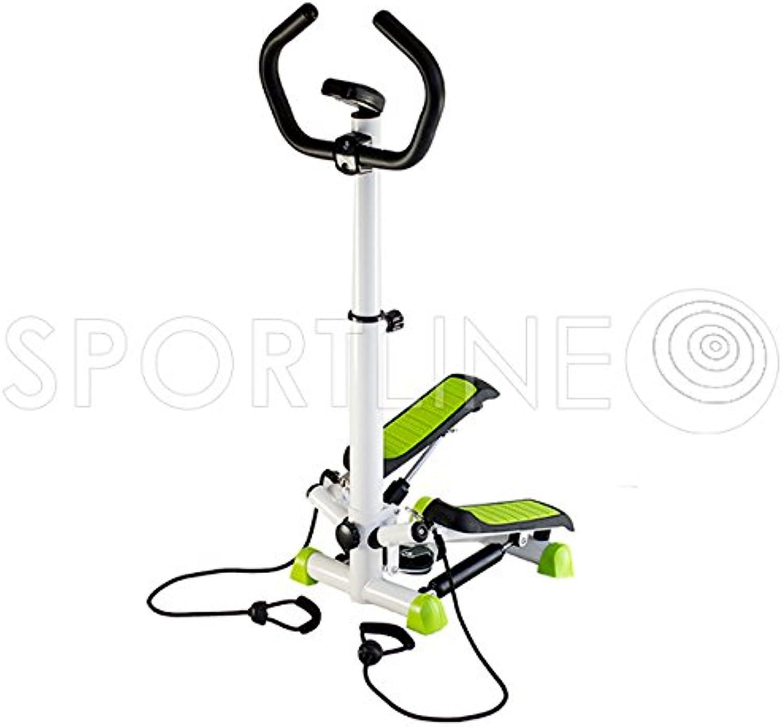 Stepper Stepper senkrechter Querstepper Heimtrainer Fitnessgert Sport S8004