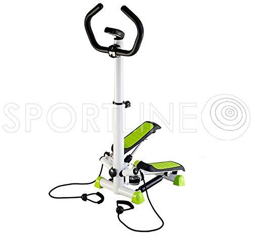 Stepper Stepper senkrechter Querstepper Heimtrainer Fitnessgerät Sport S8004