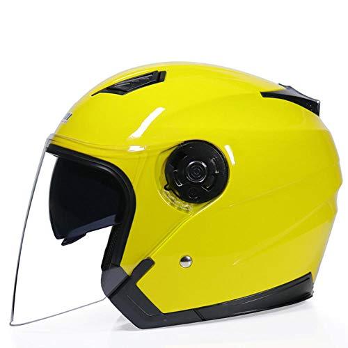 Motorradhelm Elektro fahrradhelm Open face Roller motorradhelm, 5_XL