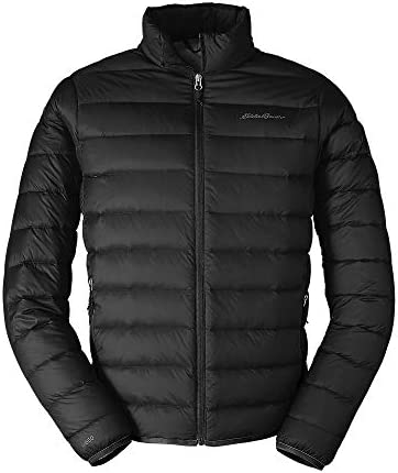 Eddie Bauer Men s CirrusLite Down Jacket Black Regular L product image