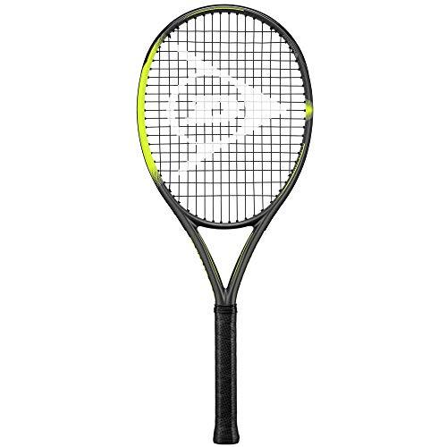 Dunlop 10297618 Raqueta de Tenis, Unisex-Adult, Multicolor, Talla Única
