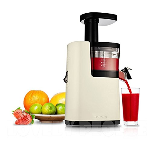 2015Hurom Plus Slow Juicer Extractor Fruit Vegetable Citrus ibf13HQ