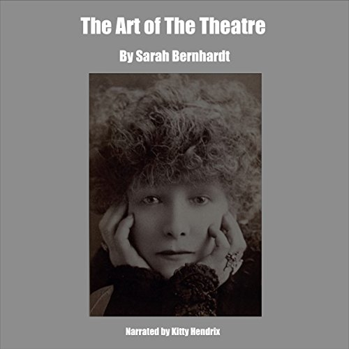 The Art of the Theatre cover art