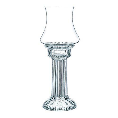 Spiegelau & Nachtmann, Leuchter mit Haube, Kristallglas, Höhe: 40 cm, Santorin, 0093883-0