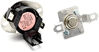 Whirlpool 280148 Thermal Cut Off for Dryer