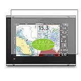 Vaxson - Protector de pantalla compatible con SIMRAD GO7 XSR 7', Ultra HD [no vidrio templado] TPU flexible película protectora