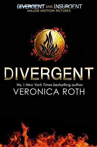 Divergent: Book 1 (Divergent Trilogy)