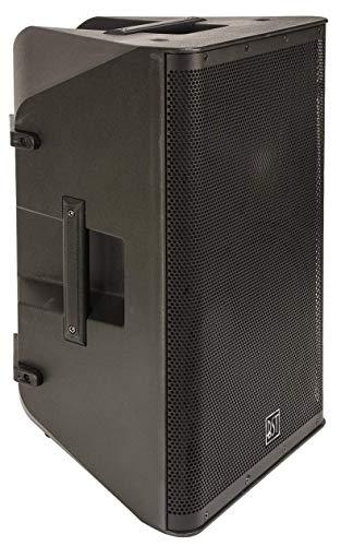 BST DSP15A Bafle Activo Profesional Bi-Amplificado de Dos Vías con Dsp 15''/38 cm, 450W RMS