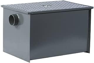 200 gallon grease trap