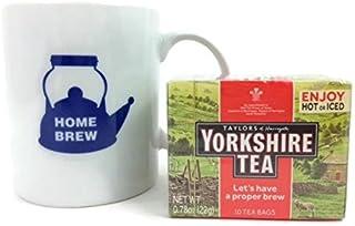 A Jolly Good British Mug of Tea Gift Set ( Home Brew )