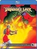 Dragon's Lair (Blu Ray) Videogioco ad alta definizione