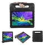 GHC Pad Etuis & Covers pour iPad Pro 12.9 Pouces 2020, EVA Pochette de Protection SUPERT Protection...