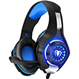 Xbox One PS4 Headset,Sades SA920 3.5mm Wired...