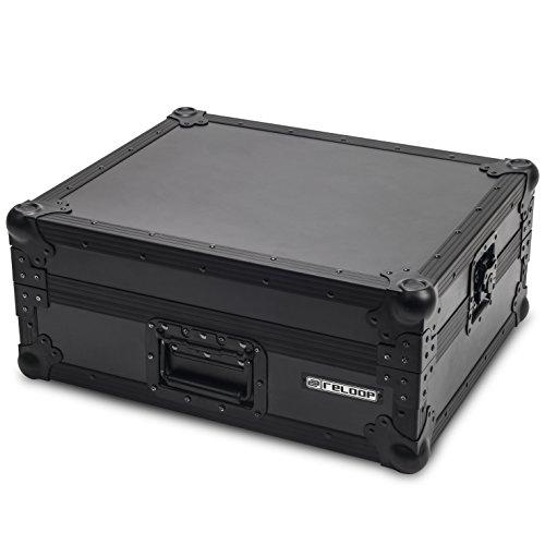 Reloop Schallplattenspieler-schwarz