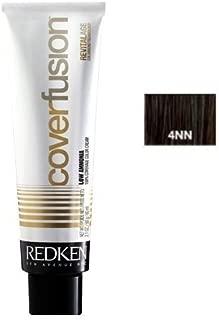 Redken Cover Fusion 4Nn Natural/Natural 2.1 oz.