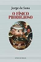 O Físico Prodigioso (Portuguese Edition)