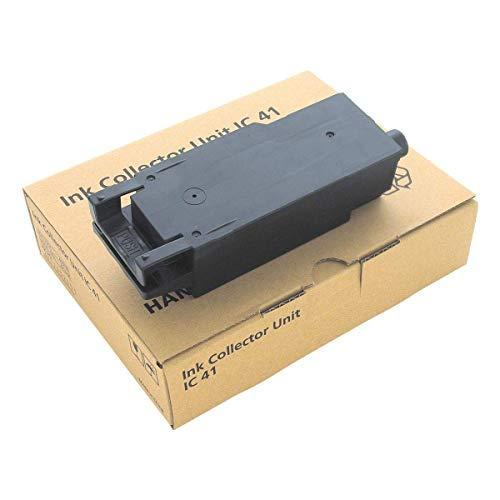 Original Ricoh 405783 / IC-41 Resttintenbehälter (ca. 27.000 Seiten) für Aficio SG 2100, SG 3100, SG 3110, SG 7100, SG-K 3100