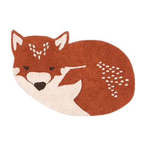 Nattiot Teppich Little Wolf