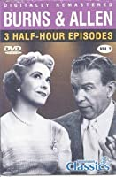 George Burns & Gracie Allen Show 2 [DVD]