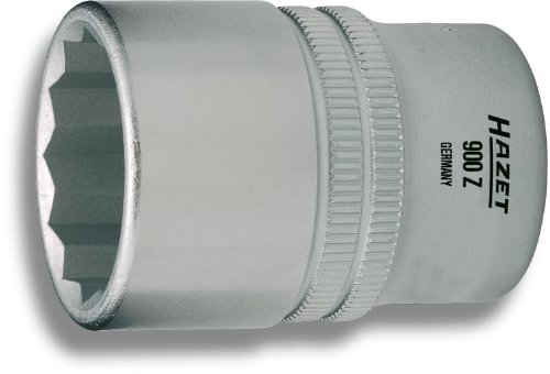 HAZET 900Z-15 Doppel-Sechskant Steckschlüssel-Einsatz