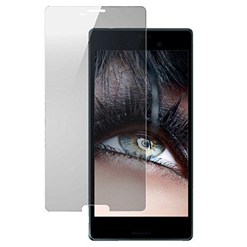 MTB Protector de Pantalla de Vidrio Templado para Sony Xperia M4 Aqua...