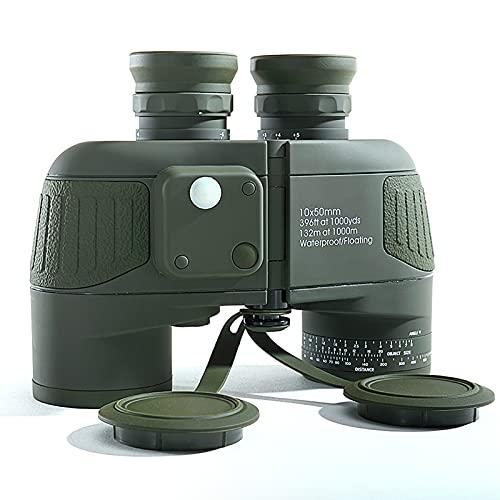 LYBD los binoculares, binoculares Militares, Que enfocan el estándar oscilan dinámicos de Enfoque automático, ipx7 Impermeable, Adecuado para Uso Militar al Aire Libre