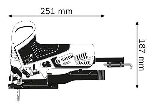 Bild 4: Bosch GST 90 E