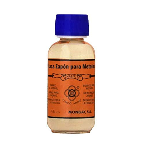 Mongay Metallspray, 125 ml