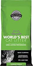 flushable cat litter brands