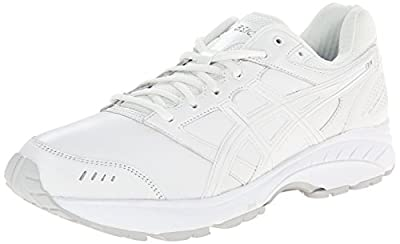 Asics Men S Gel Foundation Walker Walking Shoe Reviews