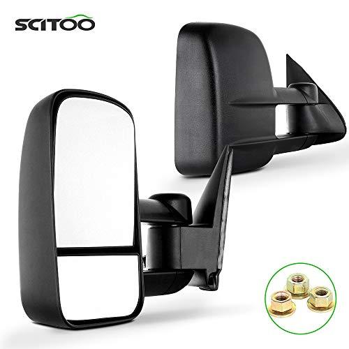 05 silverado towing mirrors - 3