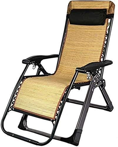 L&B-MR Silla de campamento plegable, portátil al aire libre, asiento reclinable, bandeja de cama ligera y duradera para camping, festivales, jardín, pesca, playa, barbacoas