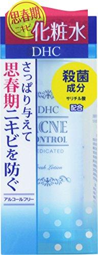DHC 薬用アクネコントロールフレッシュ ローション 160ML