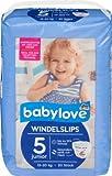 babylove Pants Windelslips Größe 5, junior 13-20kg, 1 x 20 St