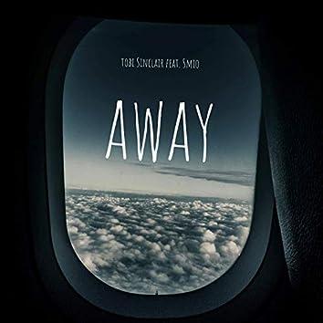 Away (feat. smio)