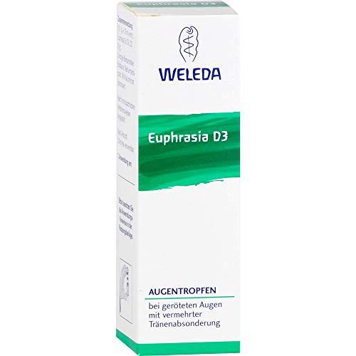 Euphrasia D3 Augentropfen für Hühner - 4