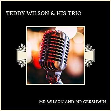Mr Wilson And Mr Gershwin