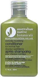 Australian Native Botanicals Conditioner for Normal Hair 50ml