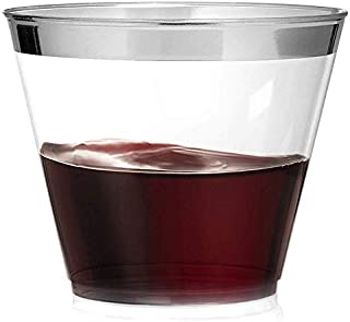 Best plastic cups for wine Reviews