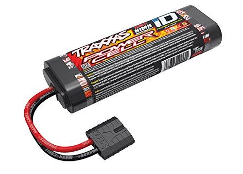 Traxxas 2922X 3000mAh NiMH 6-Cell, 7.2V Battery (flat pack)