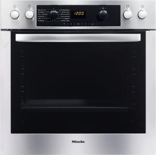 Miele H 5147 E Einbau-Elektroherd / A / Edelstahl/CLST / PerfectClean / Klimagaren