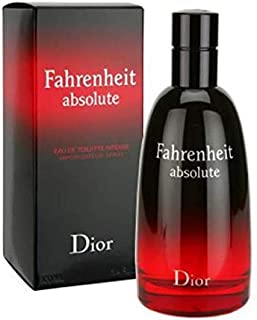 Christian Dior Farhenheit For Men -100ml, Eau De Toilette,